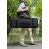 Explorer Gunbag getragen