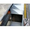 Transportboxen.at Stapelbox mit Ladewanne