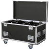 Flightcase Transportboxen.at Varioflex 3+