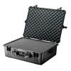 Fotokoffer Peli 1600 mit Schaumstoff