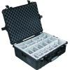 Fotokoffer Peli 1600 mit Unterteiler