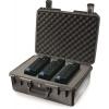 Fotokoffer Peli Storm iM2600 mit Schaumstoff