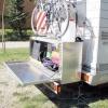Heckbox wasserdicht aufbruchsicher für Wohnmobil