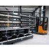 PE-HD Behälter mit Innenausbau in Sondergrößen