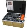 PE-HD Behälter mit Schaumstofffrästeil