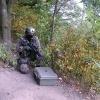 Transportkoffer bruchfest für Spezialeinheiten