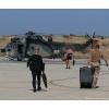Transportkoffer flugtauglich für Militär