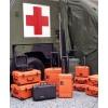 Transportkoffer für Einsatzkräfte