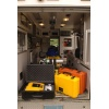 Transportkoffer für medizinische Geräte