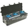 Transportkoffer mit Rollen für technische Ausrüstung