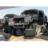 Transportkoffer sanddicht für Werkzeug