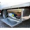 Unterflurbox wasserdicht aufbruchsicher für Lkw