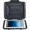 Laptopkoffer Peli 1065CC mit Tablet