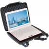 Laptopkoffer Peli 1075 mit Netbook