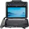 Laptopkoffer Peli 1085CC mit Laptop