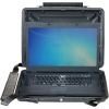 Laptopkoffer Peli 1095CC mit Laptop
