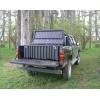 Pritschenbox Cemo PB 250 auf PickUp