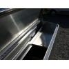 Pritschenbox Transportboxen.at Einlegeboden 1/2 lang