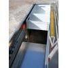 Transportboxen.at PB 980 mit Ladewannen