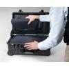 Transportkoffer Peli 1510LOC mit Laptoptasche