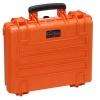 Waffenkoffer Explorer 4412 orange