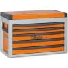 Werkzeugkasten Beta C23S Orange
