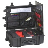 Werkzeugkoffer GT-Line GT 58-23 mit aufstellbaren Werkzeugtafeln