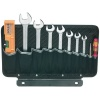 Werkzeugkoffer Parat Werkzeugtafel 594.000.161