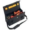 Werkzeugkoffer Plano PC 513 mit vielen Einstecktaschen