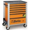 Werkzeugwagen Beta C24SA O/7 Orange