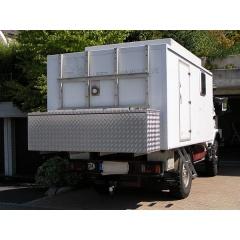 Alubox Wohnmobil