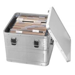 Alukisten Alutec Bürobox 50