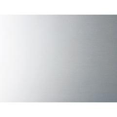 Alukoffer Oberfläche Aluminiumblech glatt eloxiert