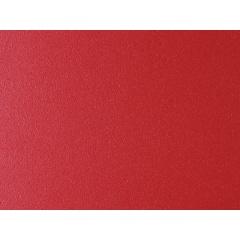 Alukoffer Oberfläche Laminat Mandarin rot
