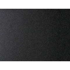 Alukoffer Oberfläche Laminat Mandarin schwarz