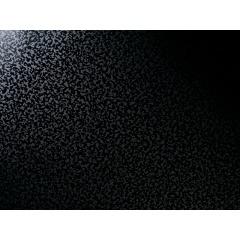 Alukoffer Oberfläche Laminat Oslo schwarz