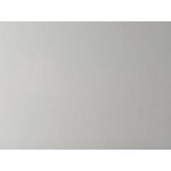 Alukoffer Platte Polystyrol silbergrau