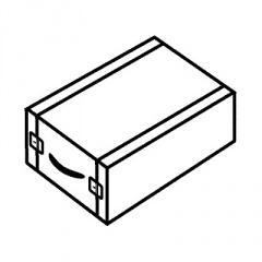Alukoffer Sonderanfertigungen Bauform Rack