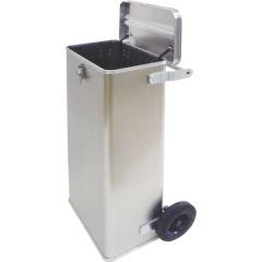 Datenentsorgungsbehälter Gmöhling D 1009/120 H