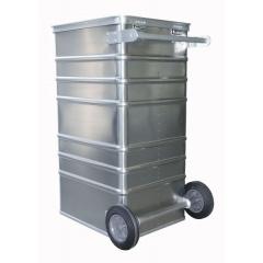Datenentsorgungsbehälter Gmöhling D 1009/240 S
