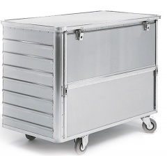 Datenentsorgungsbehälter Gmöhling D 3709/650