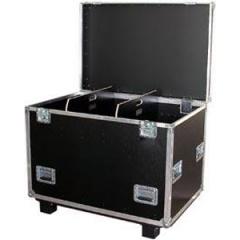 Flightcase Transportboxen.at Euroflex 1+
