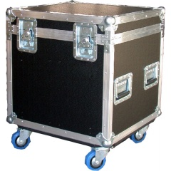 Flightcase Transportboxen.at Packtruhe 1