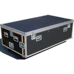 Flightcase Transportboxen.at Trunk HD-Case 10