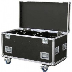 Flightcase Transportboxen.at Varioflex 3+