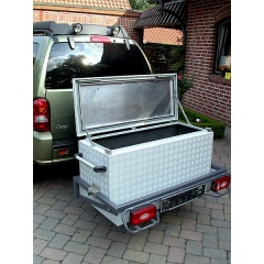 Heckbox Jeep