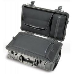 Laptopkoffer Peli 1510LOC