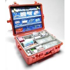 Notfallkoffer Peli 1600EMS