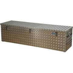 Pritschenbox Alutec R 470