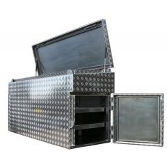 Pritschenbox Transportboxen.at PB 980